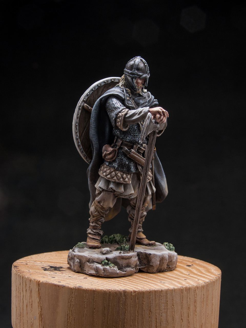 Figures: Viking the Raider , photo #8