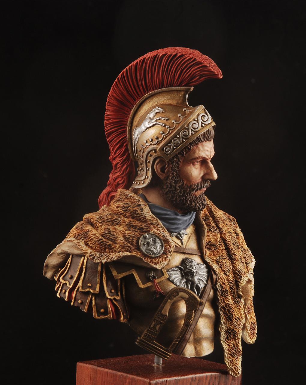 Figures: Hannibal Barka, photo #4