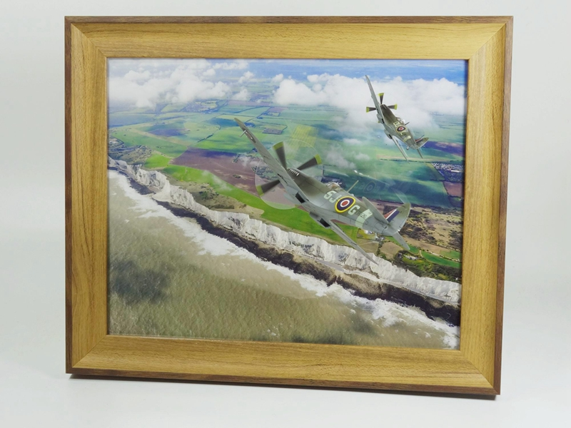 Dioramas and Vignettes: Return to England, photo #2