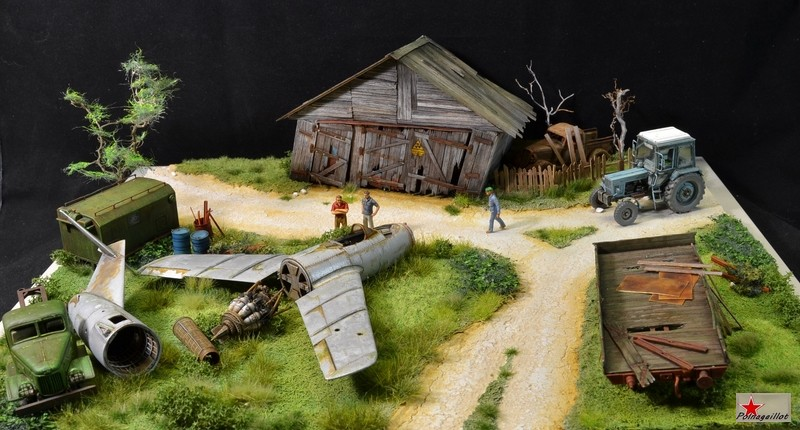 Dioramas and Vignettes: The forgotten MIG Revisited, photo #5