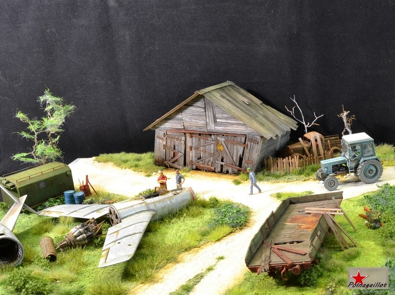 Dioramas and Vignettes: The forgotten MIG Revisited, photo #6