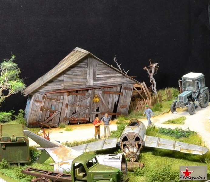 Dioramas and Vignettes: The forgotten MIG Revisited, photo #8