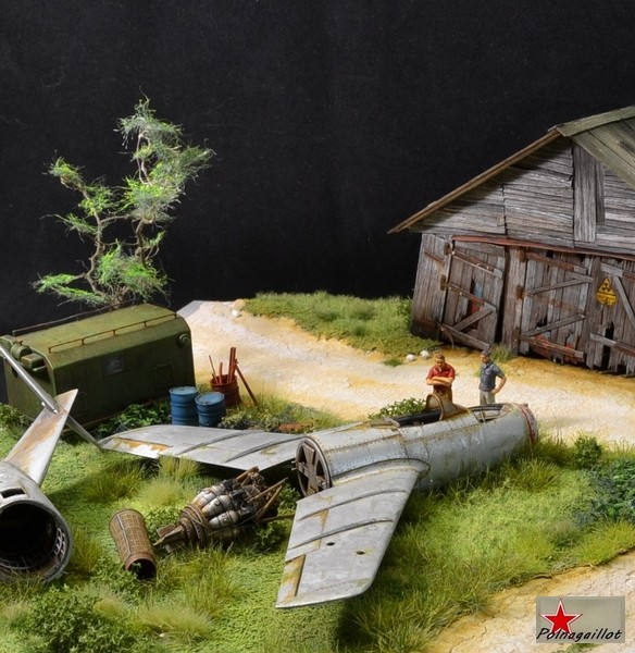 Dioramas and Vignettes: The forgotten MIG Revisited, photo #9