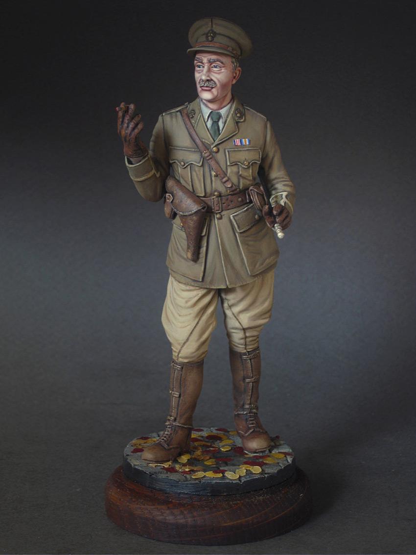 Figures: Noble Gentleman, photo #1