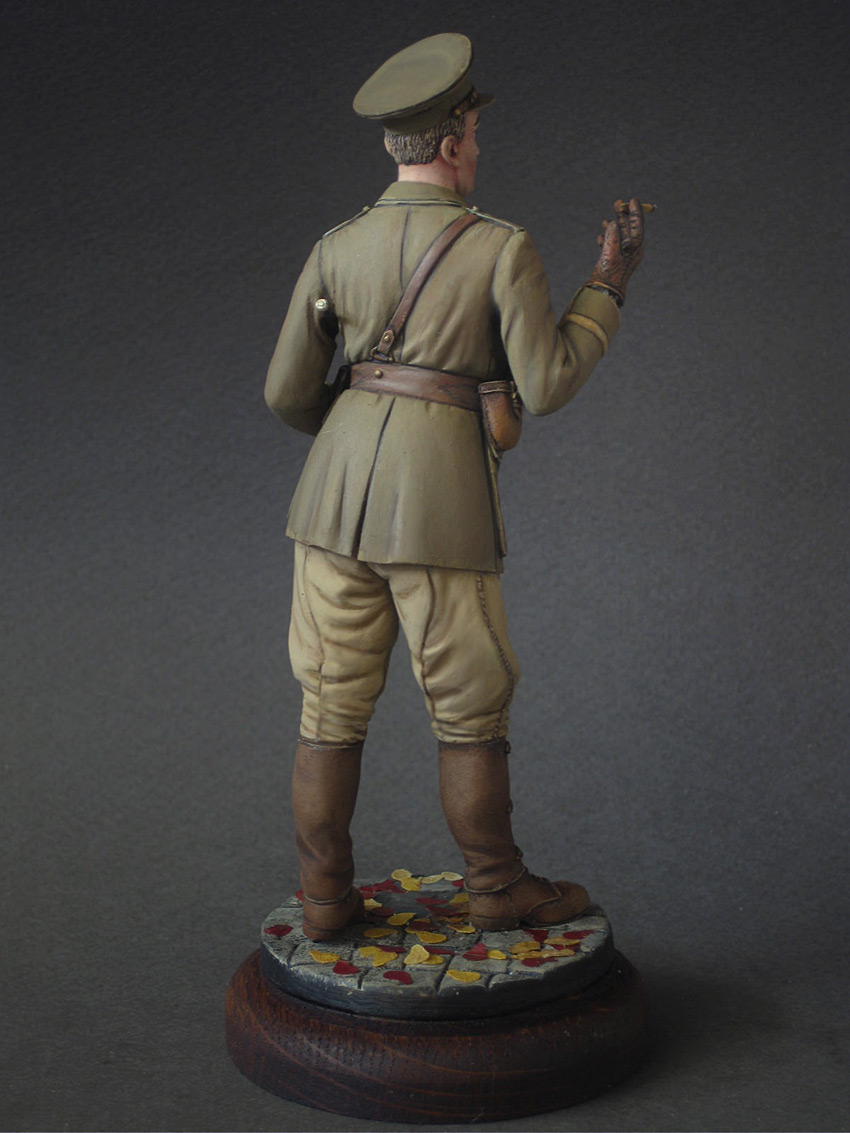 Figures: Noble Gentleman, photo #6