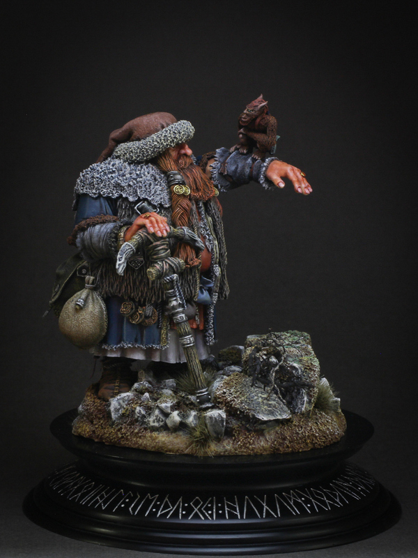 Miscellaneous: Fourth Dwarf, photo #3