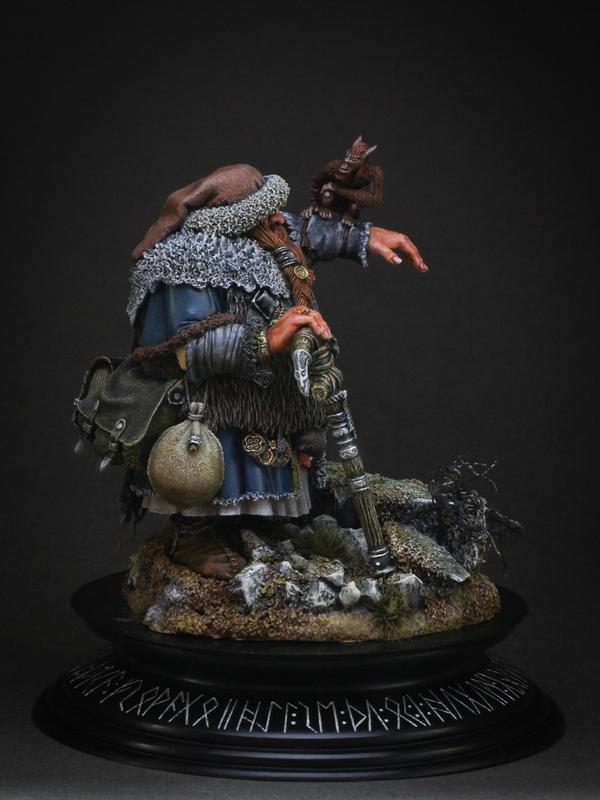 Miscellaneous: Fourth Dwarf, photo #4