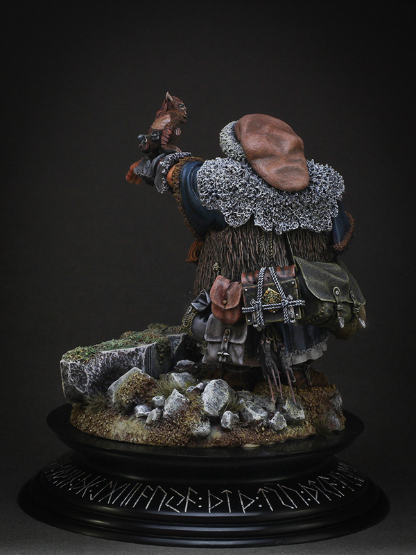 Miscellaneous: Fourth Dwarf, photo #6