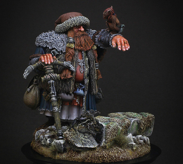 Miscellaneous: Fourth Dwarf