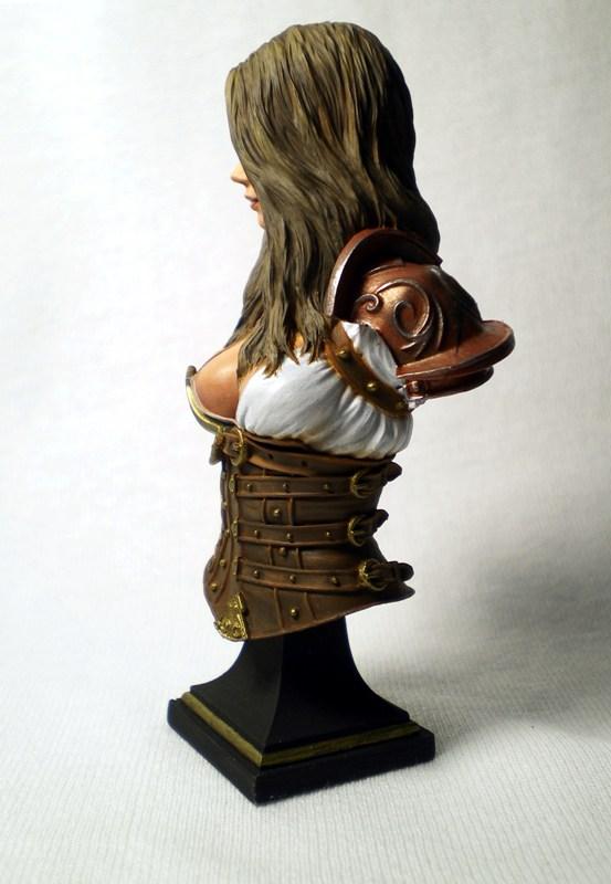 Figures: Shennai, photo #7