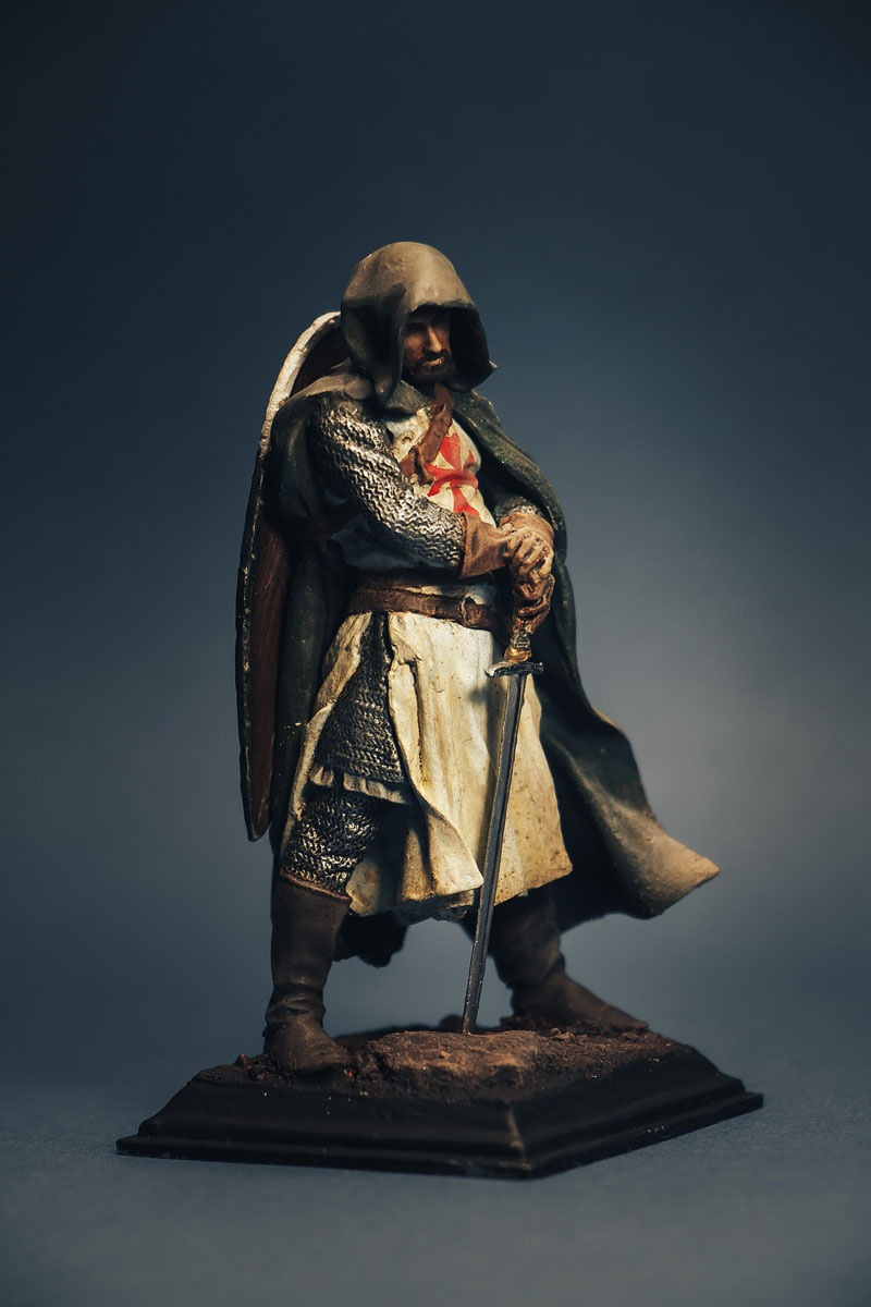 Figures: The Templar, photo #1