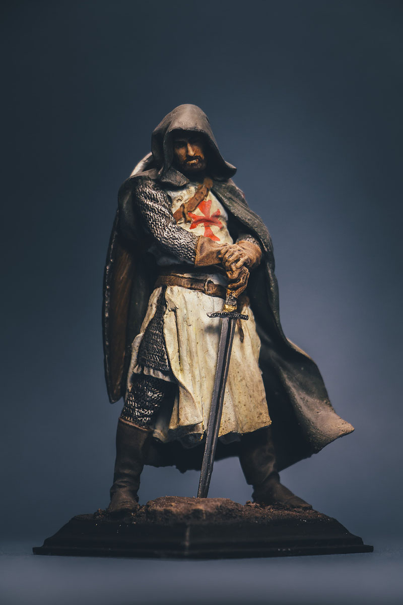 Figures: The Templar, photo #4