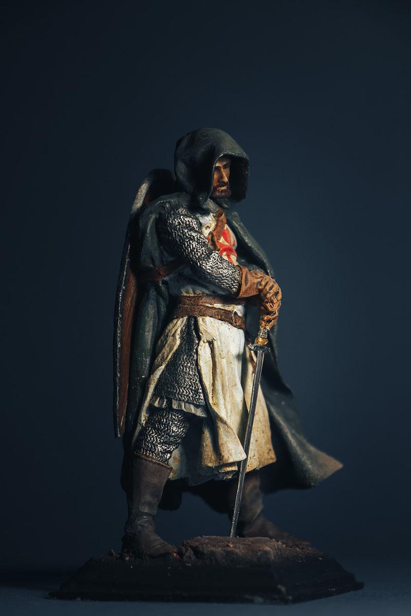 Figures: The Templar, photo #5