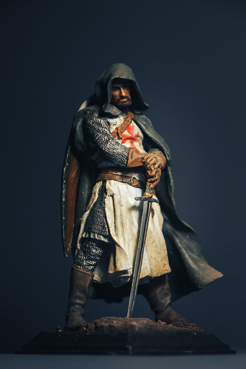 Figures: The Templar, photo #6