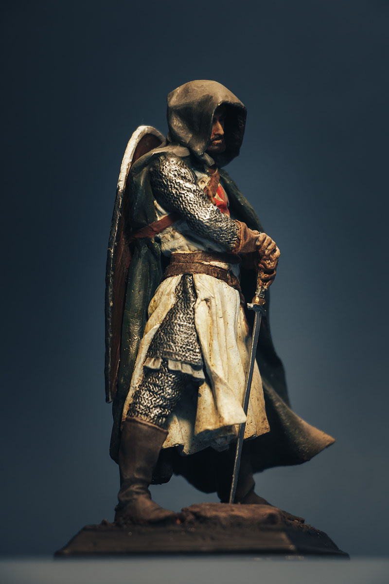 Figures: The Templar, photo #7
