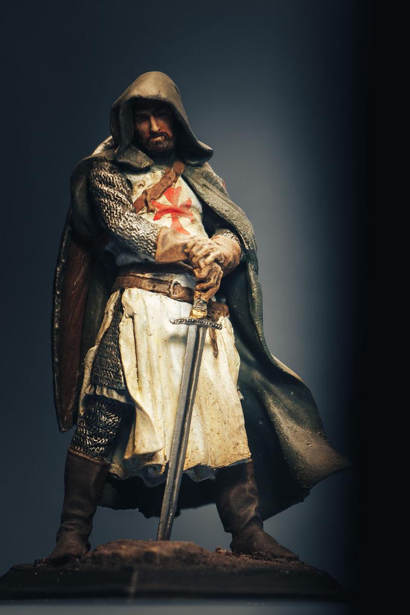 Figures: The Templar, photo #8