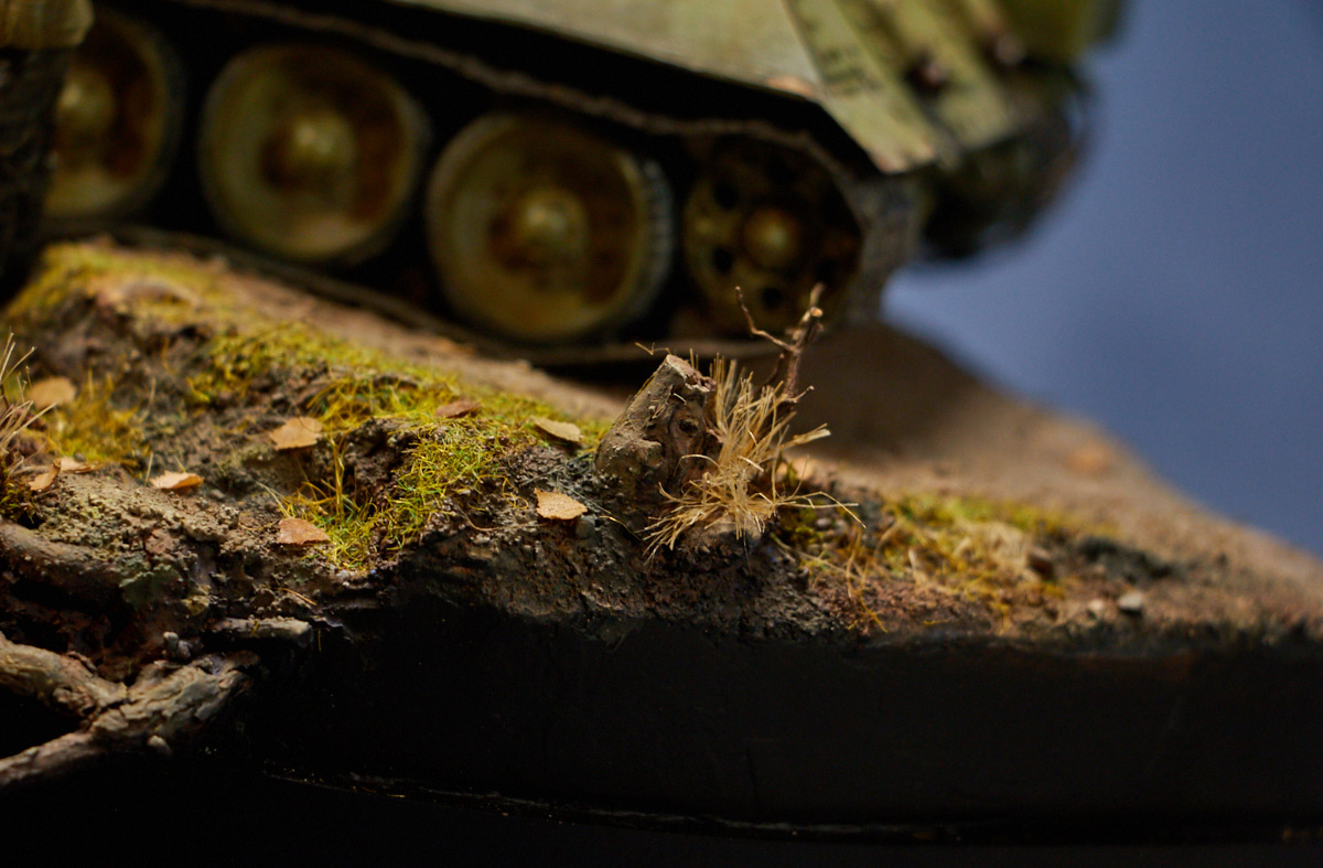 Dioramas and Vignettes: Symbol of the Victory, photo #15