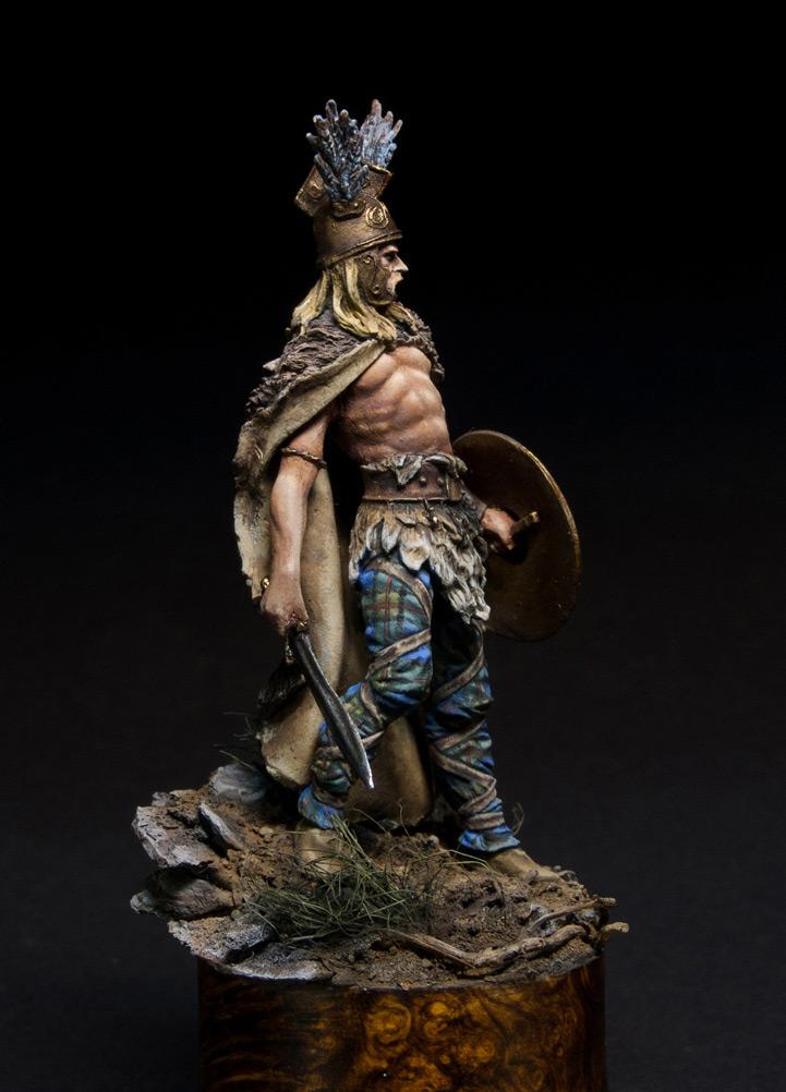 Figures: Vercingetorix, photo #7