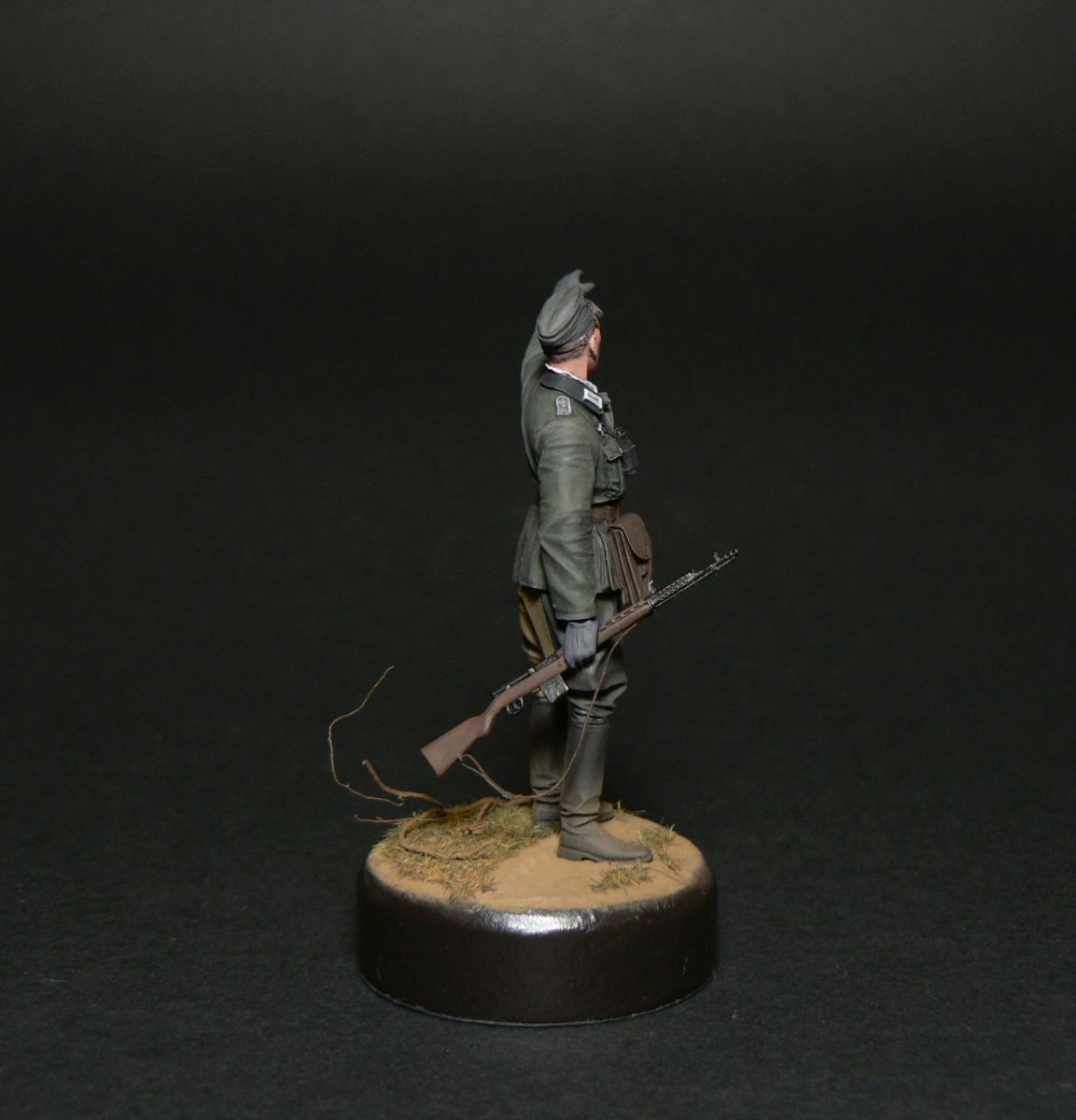 Figures: Oberleutnant, photo #7