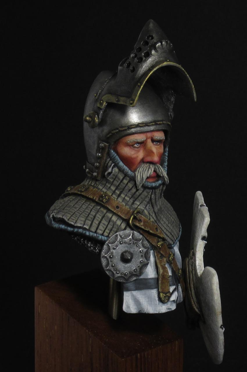 Figures: Knight of Bonn, photo #2