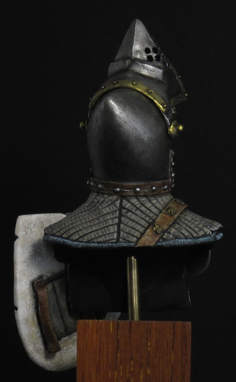 Figures: Knight of Bonn, photo #8