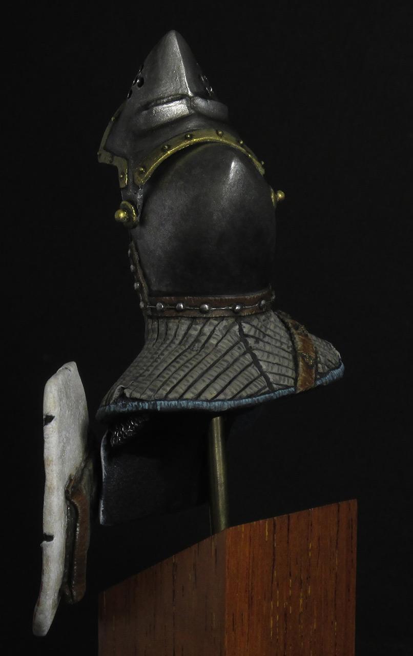 Figures: Knight of Bonn, photo #9