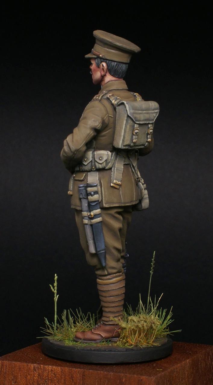 Figures: Lancashire fusilier, photo #4