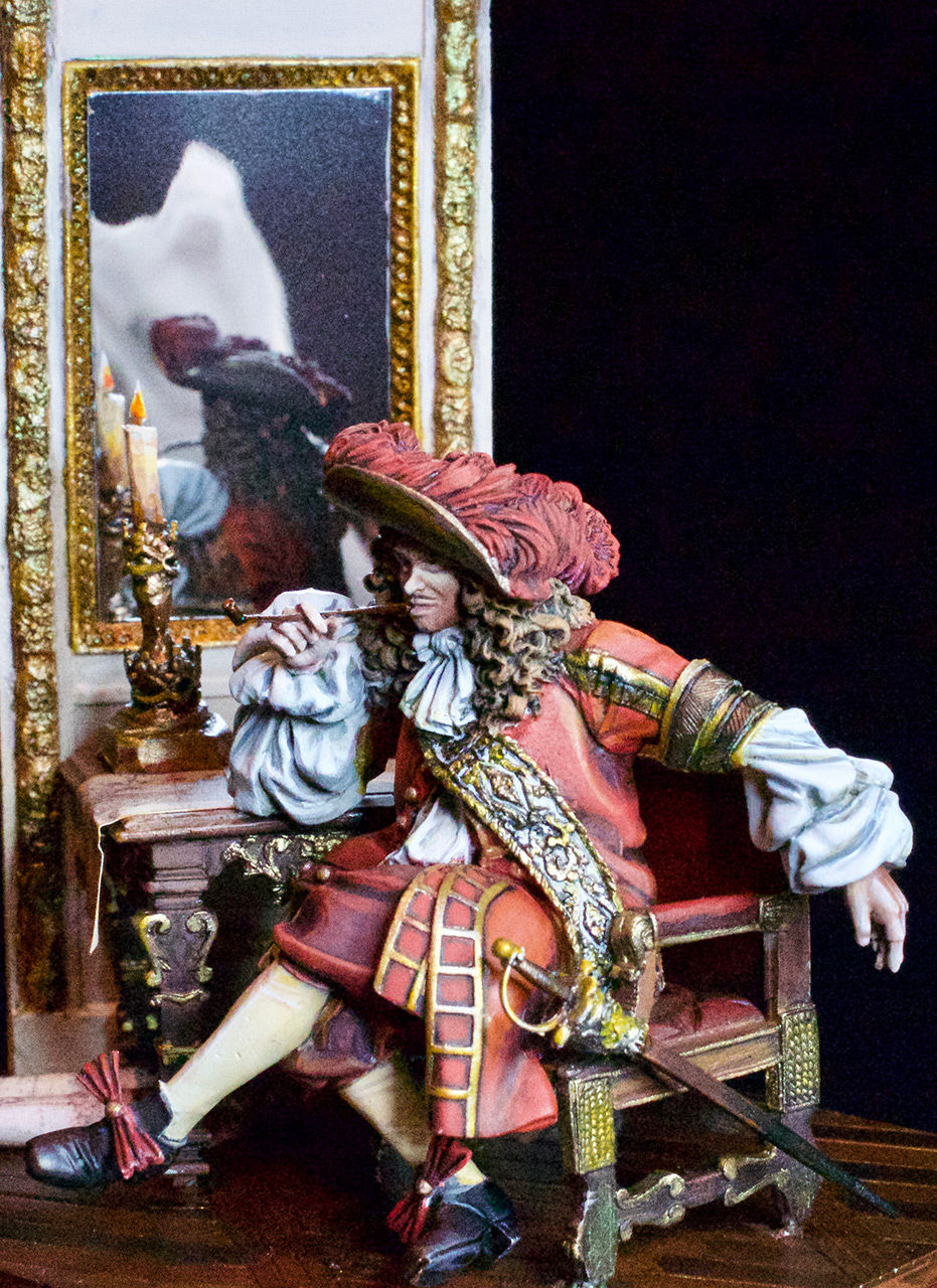 Dioramas and Vignettes: Jean Bart, photo #2