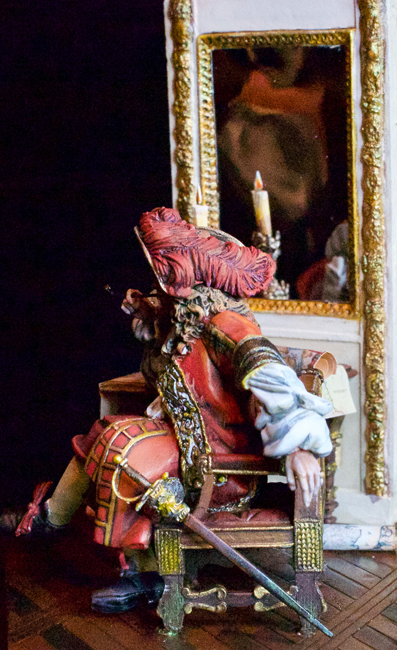 Dioramas and Vignettes: Jean Bart, photo #3