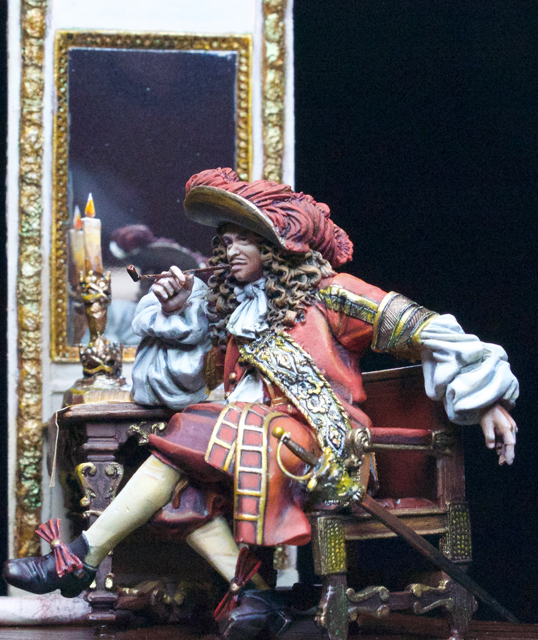 Dioramas and Vignettes: Jean Bart, photo #7