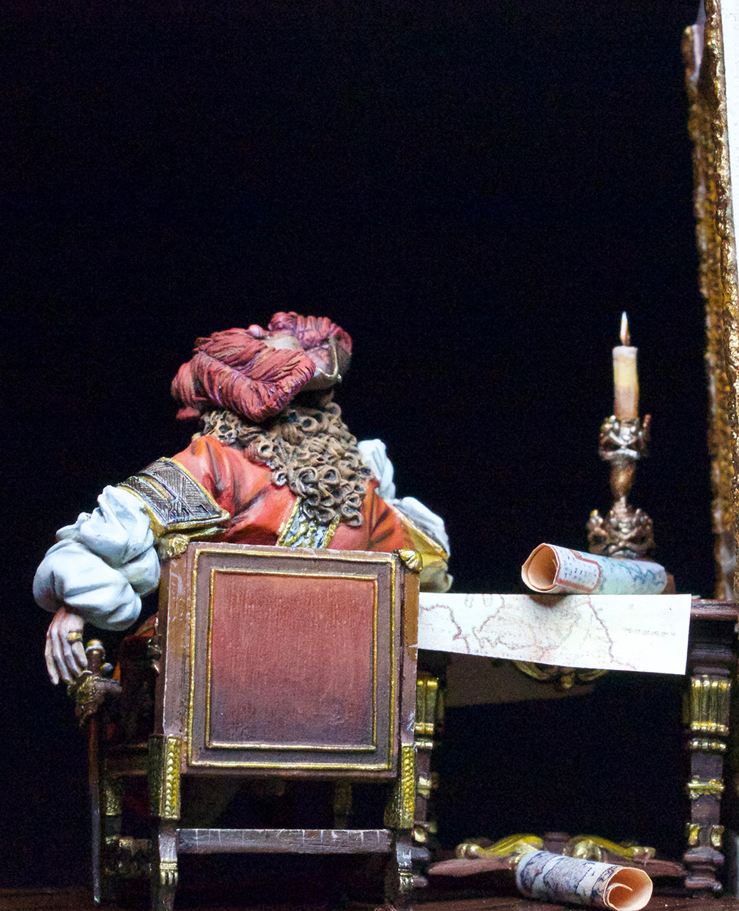 Dioramas and Vignettes: Jean Bart, photo #9
