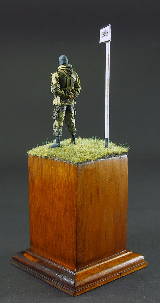 Figures: PROXI warrior, photo #2