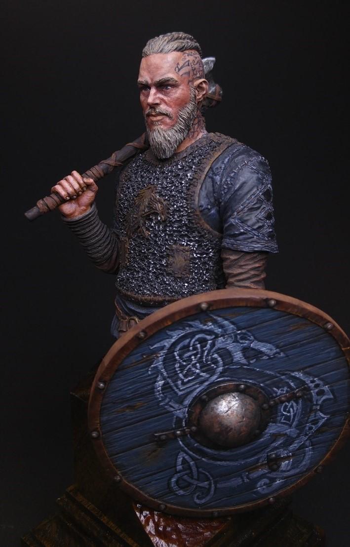 Figures: Ragnar Lodbrok, photo #4