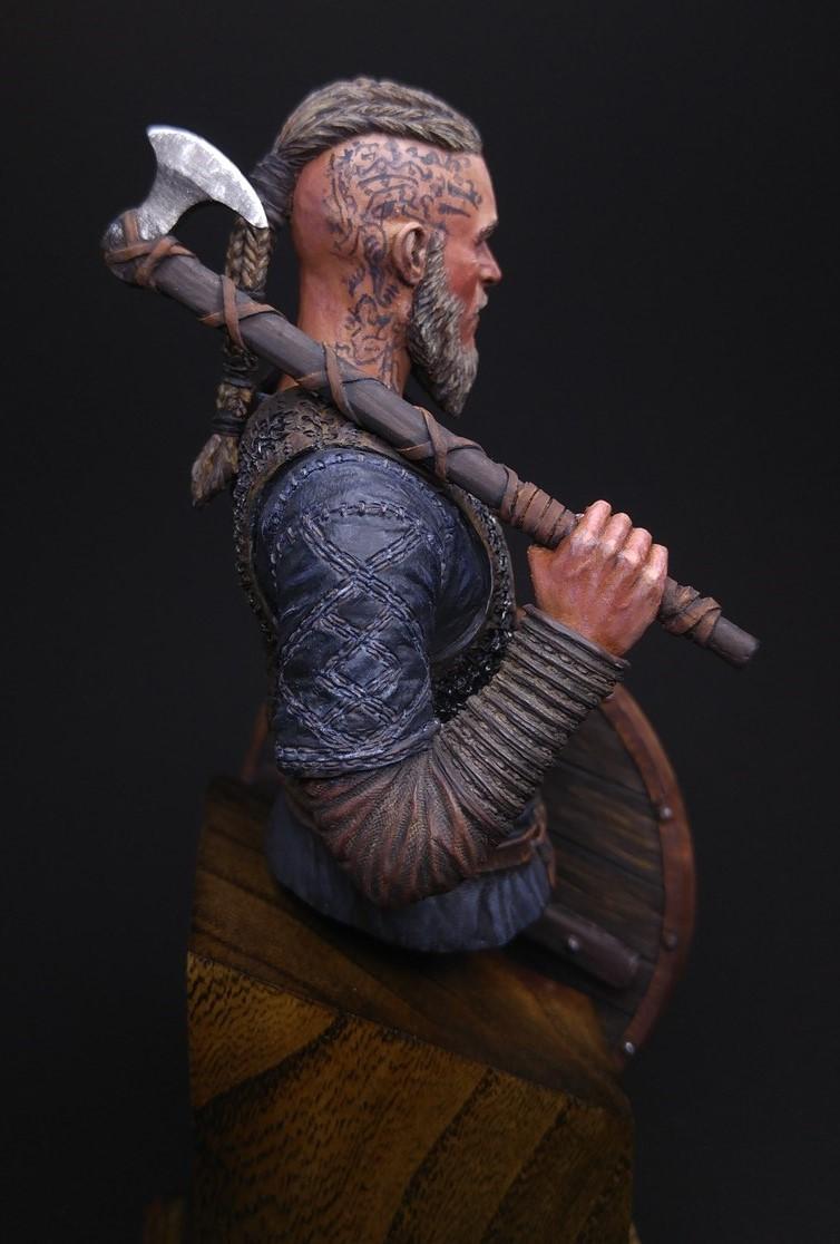 Figures: Ragnar Lodbrok, photo #5