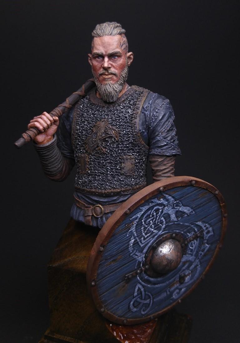 Figures: Ragnar Lodbrok, photo #6