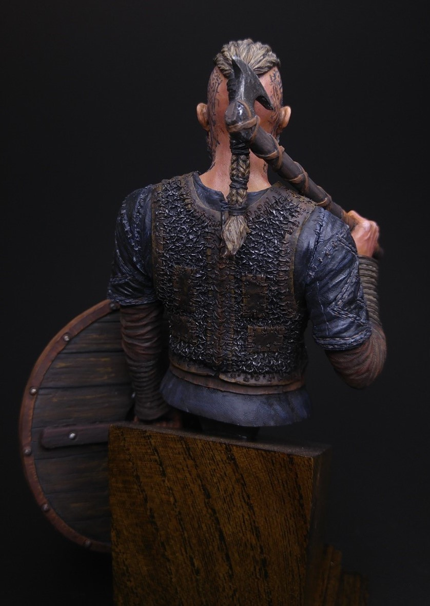 Figures: Ragnar Lodbrok, photo #8
