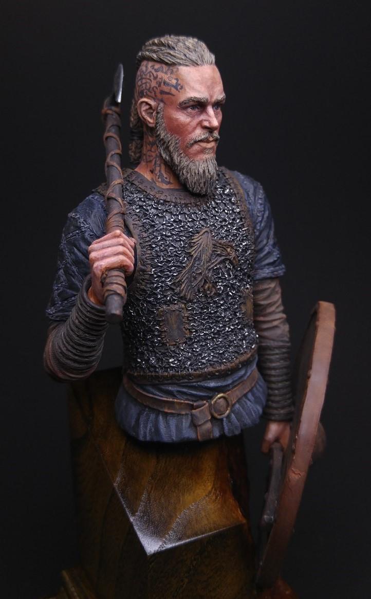 Figures: Ragnar Lodbrok, photo #9