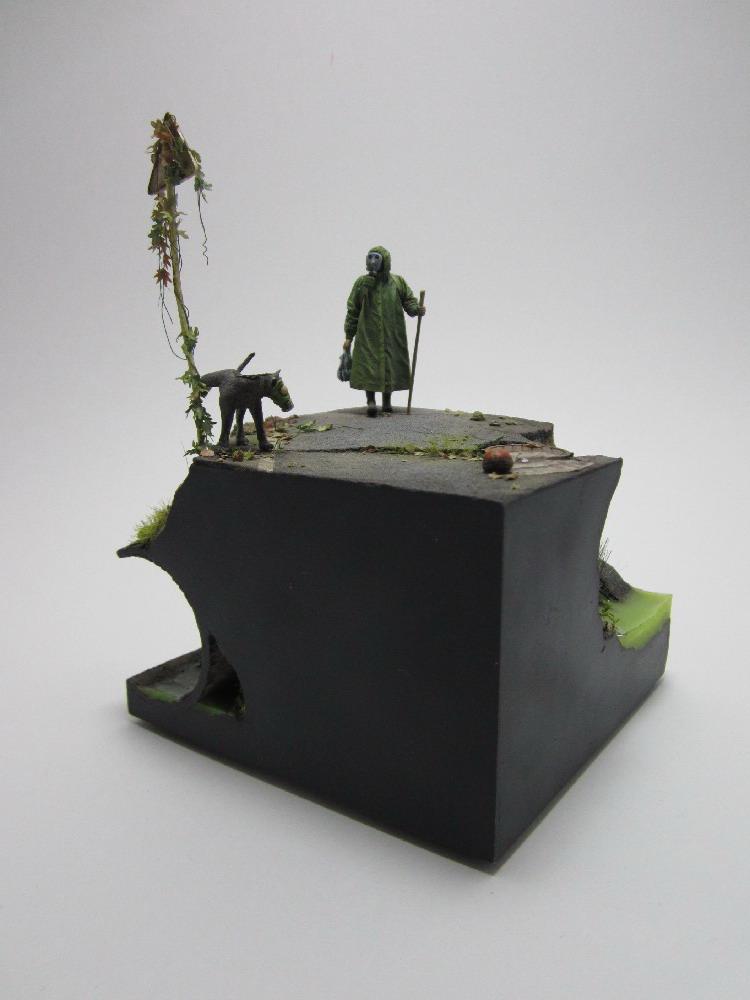 Dioramas and Vignettes: Future in present, photo #4