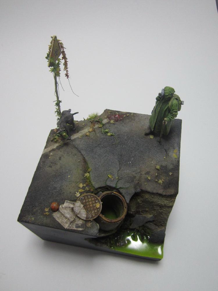 Dioramas and Vignettes: Future in present, photo #6