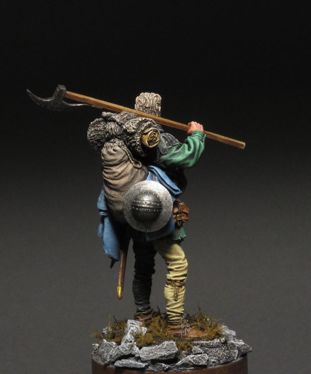 Figures: Mercenary veteran, photo #10