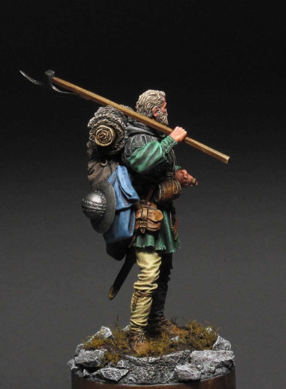Figures: Mercenary veteran, photo #5