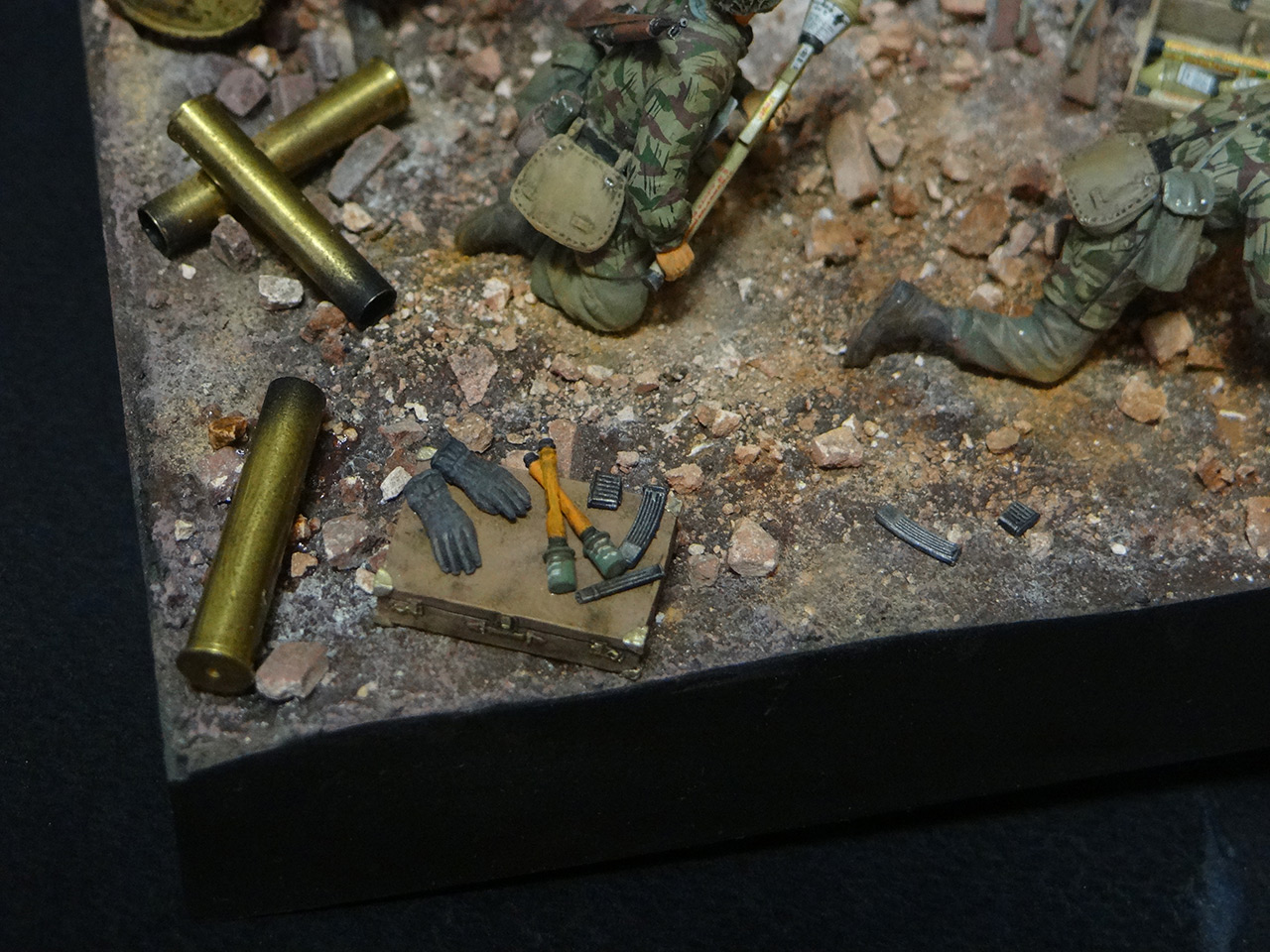 Dioramas and Vignettes: Berlin 1946, photo #22