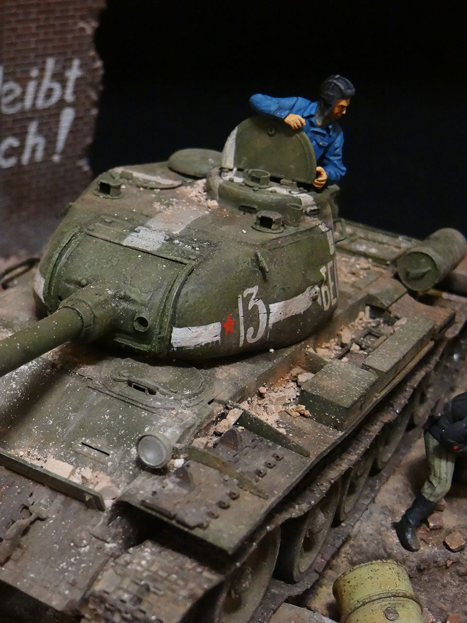 Dioramas and Vignettes: Berlin 1946, photo #24