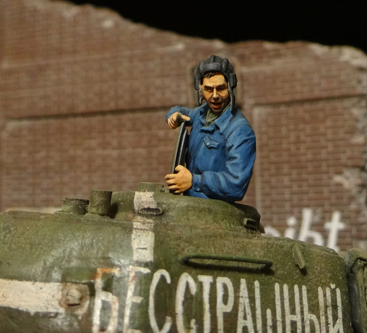 Dioramas and Vignettes: Berlin 1946, photo #25