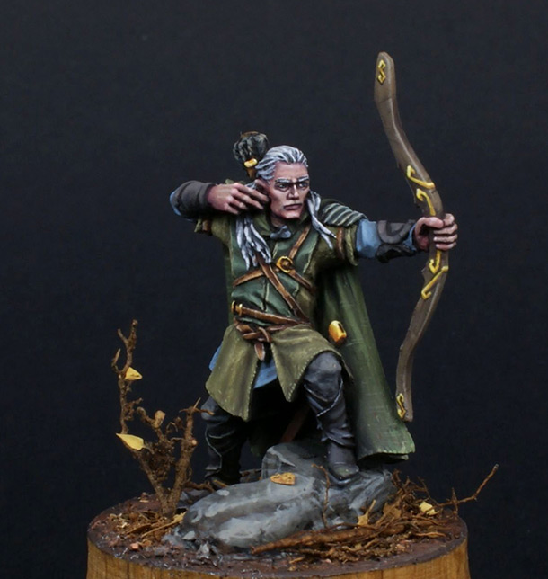 Miscellaneous: Legolas