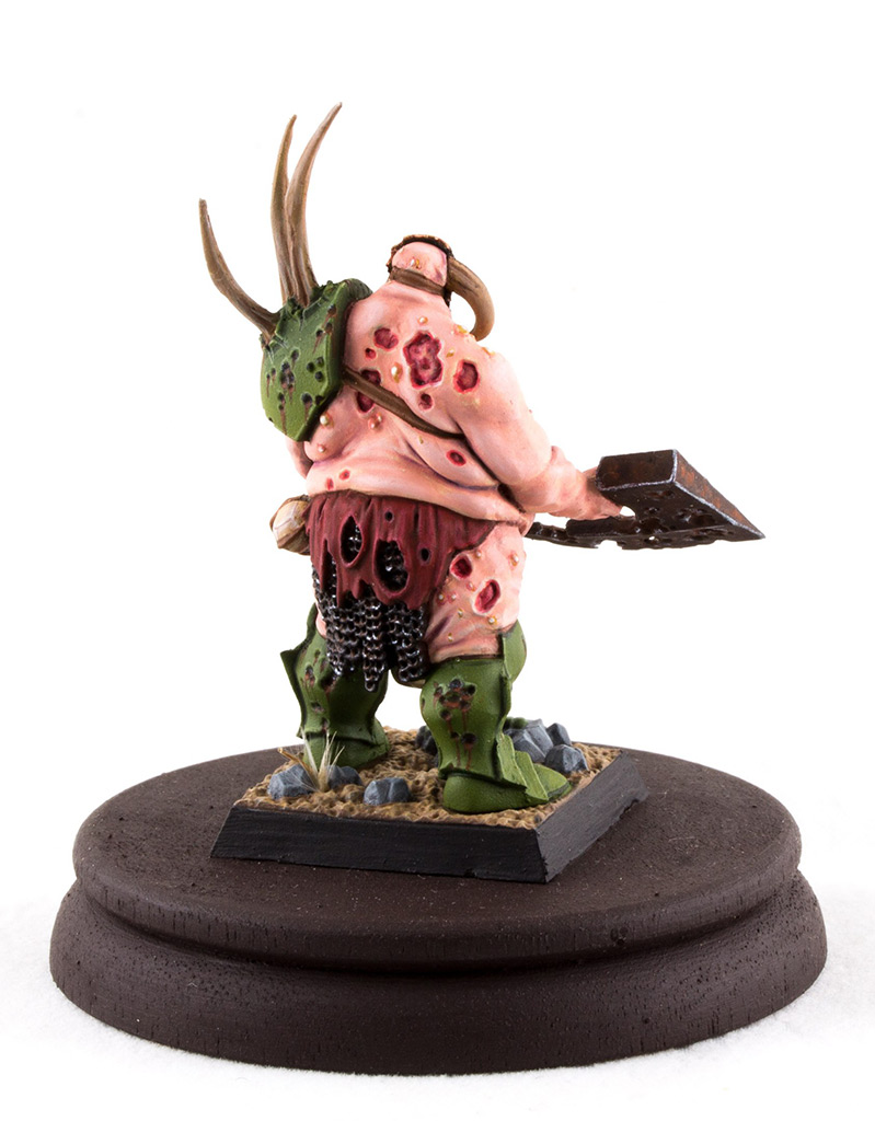 Miscellaneous: Demon of Nurgle, photo #3
