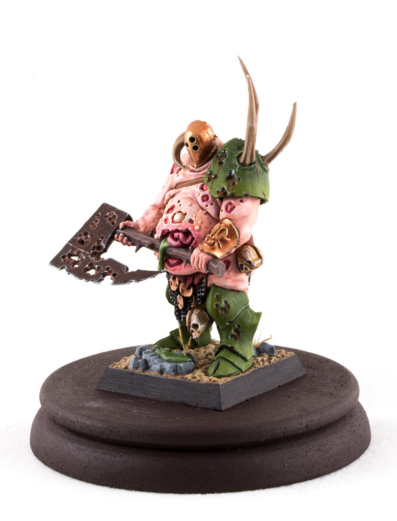 Miscellaneous: Demon of Nurgle, photo #4