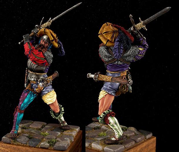 Figures: The Reaper