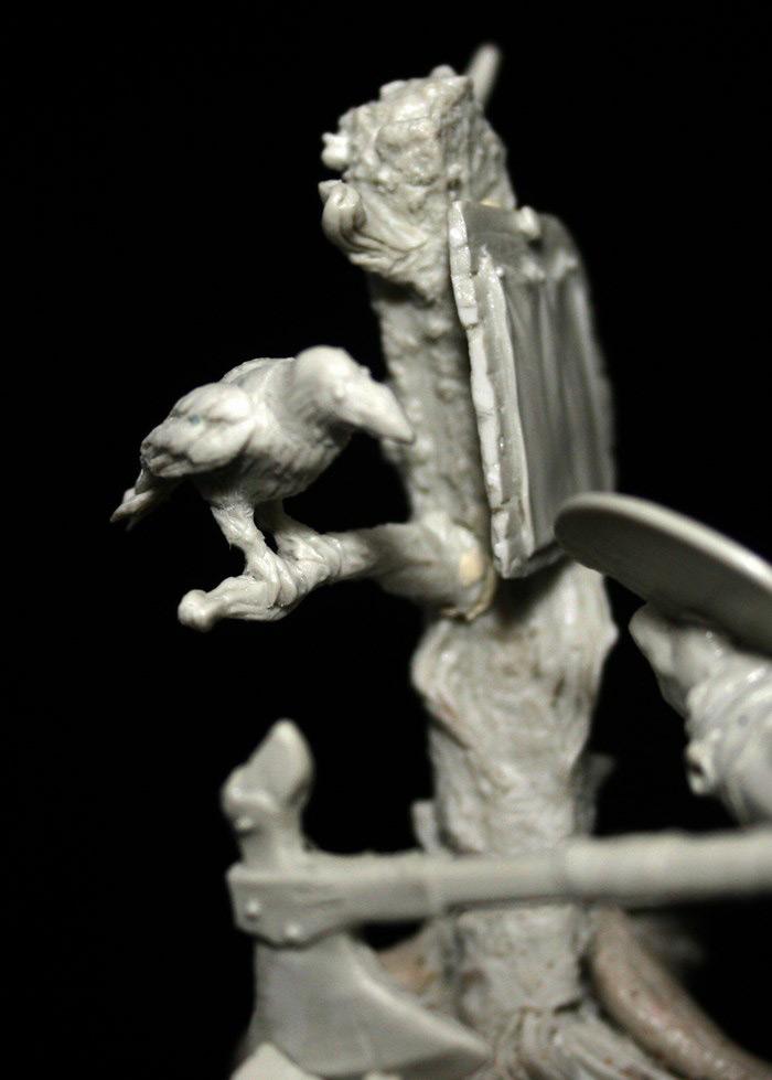 Sculpture: The Artist, photo #8