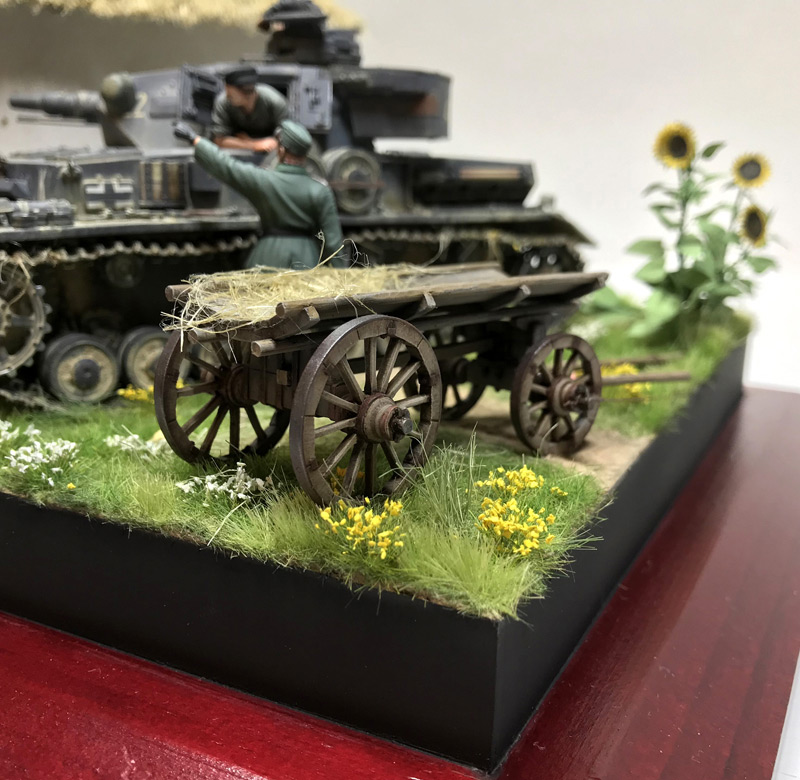 Dioramas and Vignettes: Road to Hell, photo #17